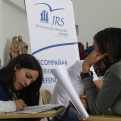 Migrantes venezolanos en Colombia - Foto: Servicio Jesuita de Refugiados
