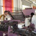Rehabilitamos a niños trabajadores de las canteras