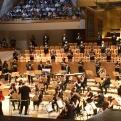 La orquesta de la JMJ en el IV concierto Voces Unidas a beneficio de Manos Unidas