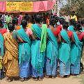 Mujeres de Jharkhand