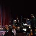 Orquesta en directo