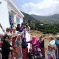 Marruecos. Día de la Alfabetización