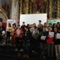 Manos Unidas Meliana celebra el Happening solidario