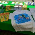 Camisetas handmade