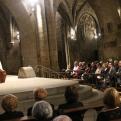 Celebrando el 60 aniversario con una Misa-Concierto de canto gregoriano