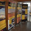 Exposición de Manos Unidas sobre el Cambio Climático