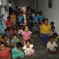 Orfanato Sister Britto