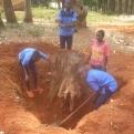 Mejora de la educación bilingüe en zona musulmana en Centro de San Abraham. 1ª Fase. Camerun.