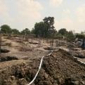 Mejora de las condiciones de los niños tribales en Shampura, India