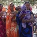 Este proyecto busca mejorar las condiciones sanitarias en 25 aldeas de Indiai