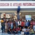Proyecto de Manos Unidas para prevención de violencia de género en Ecuador