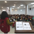 Proyecto de Manos Unidas para promoción de la mujer en Sucre (Bolivia)