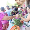 Proyecto de Manos Unidas para la mejora de condiciones de vida en El Salvador
