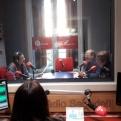 Entrevista en la Radio de Sabadell