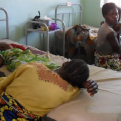 Compra de material sanitario para Hospital rural en Malaui comprado por Manos Unidas