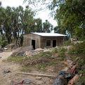 Proyecto mejora del hábitat para combatir el mal de Chagas en el Salvador