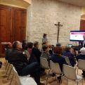 Encuentro con voluntarios en Sant Cugat