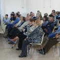 Merienda Solidaria en Picamoixons