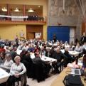 Cena solidaria en La Lira del Vendrell