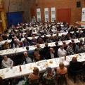 Cena Solidaria en El Vendrell