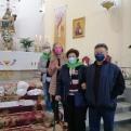 La comarcal de Buñol de Manos Unidas Valencia ha organizado una rifa solidaria para un proyecto en Perú.