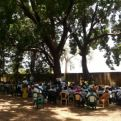 Talleres Convenio Senegal AECID Manos Unidas