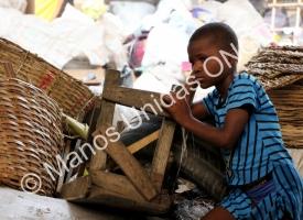 Benin. Manos Unidas/Marta Carreño