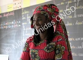 Senegal. Manos Unidas/Marta Carreño