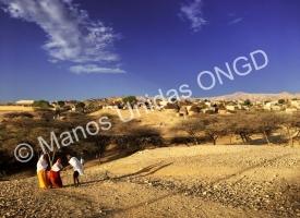 Eritrea. Foto: Manos Unidas/Goril Meisinset