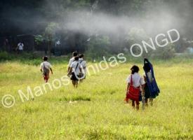 Tailandia. Foto: Manos Unidas/Patricia Garrido