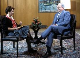 Rosa María Calaf. Premio a la trayectoria profesional -Manos Unidas 60 aniversario
