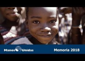 Vídeo Campaña 2021 Manos Unidas (versión 2 minutos y medio)
