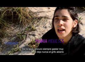 Historias de cambio 10- #STORIESOFCHANGE-10- María Meneses