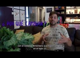 """""""Historias de Cambio. El documental"""" - #StoriesofChange"""
