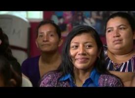 2019 - El Salvador - Mujeres unidas. Pueblo de Dios TVE y Manos Unidas