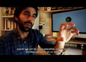 Historias de Cambio 6-#STORIESOFCHANGE 6-@CLIPMETRAJES de Manos Unidas