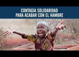 Vídeo Campaña 2021 Manos Unidas (versión 6 minutos)