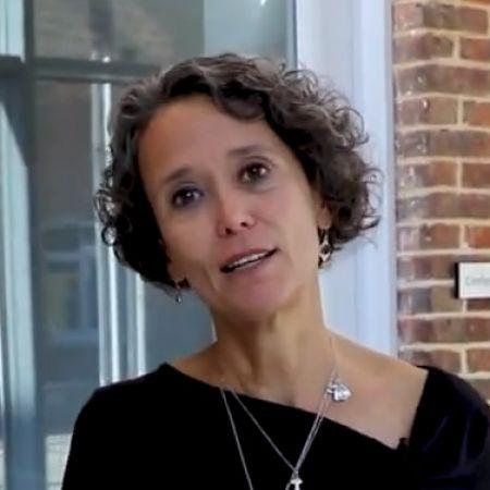 Moema Marqués de Miranda