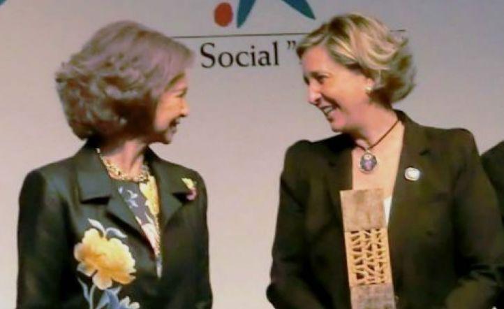 2012: Premio FAO España a Manos Unidas