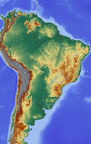 Nuestro trabajo en la Amazonía