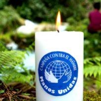 Juntos iluminamos el mundo