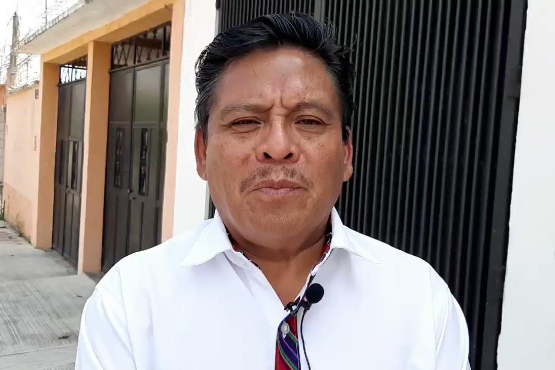 ¿Quién es Pedro Camajá?