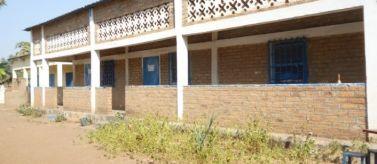 Proyecto Manos Unidas: Apoyo a la educación primaria y secundaria de zonas rurales en Chad
