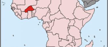 BURKINA FASO- AFRICA OESTE (BFA/70163/LVI B) : CONSTRUCCIÓN DE TALLERES DE FORMACIÓN FEMENINA