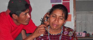 Ampliación del Hospital Andino, Ecuador, para atención de calidad a la salud de personas vulnerables. Manos Unidas Valencia