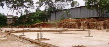 Proyecto Manos Unidas RDC