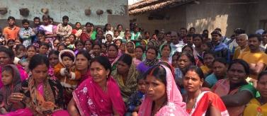 Manos Unidas Programa lucha contra la sequía en la India