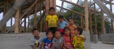 Convenio Ecuador. Colaboración de la Fundación Mapfre y Manos Unidas para Ecuador