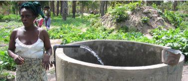 Agua potable y salud