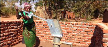 Agua y seguridad alimentaria